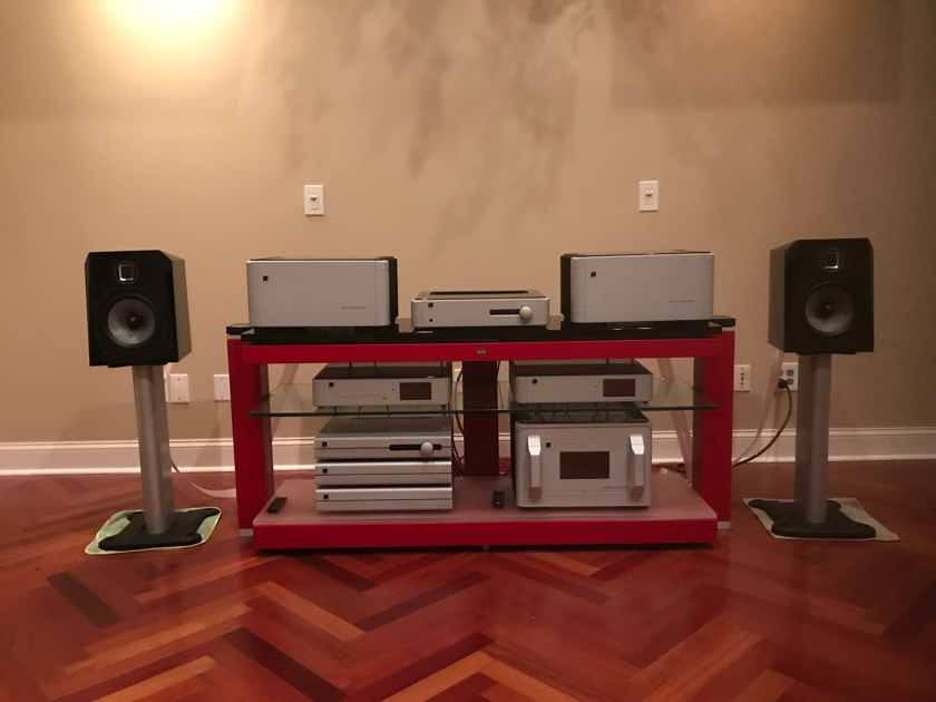 Legacy Audio Studio HD Reference Speakers