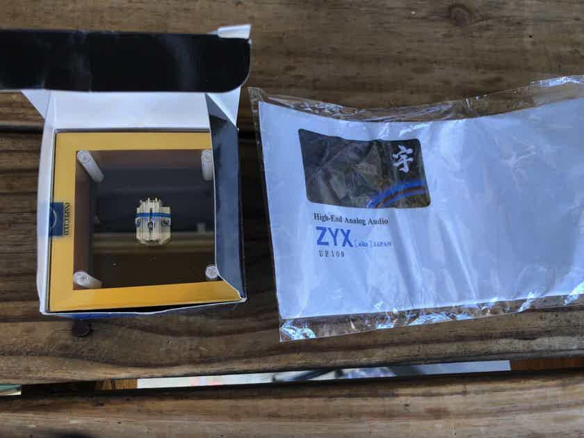 ZYX  UNIverse Premium ZYX UNIverse Premium phono cartridge