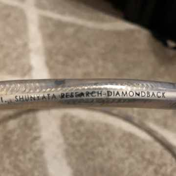 Shunyata Research Diamondback pwr