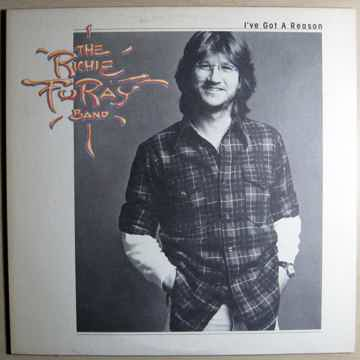 The Richie Furay Band - I've Got A Reason - 1976  Asylu...