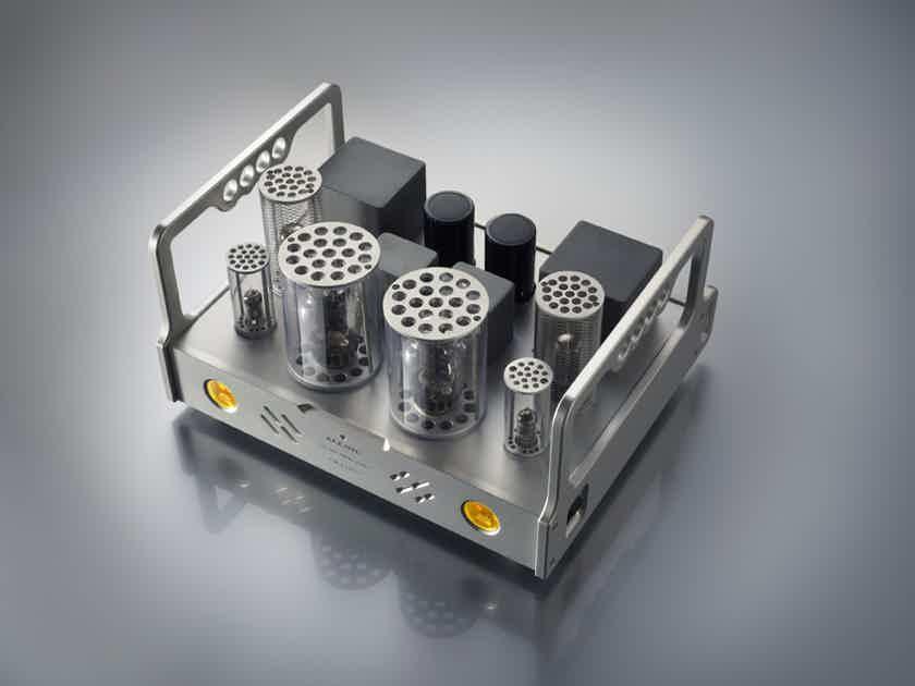 Allnic H5000 Dht Direct Heated Phono Phono Audiogon