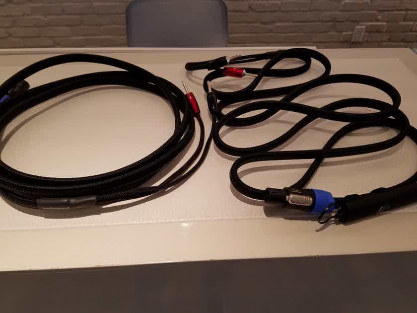 Audio Quest Rocket 88 REL Sub Cables (Pair)