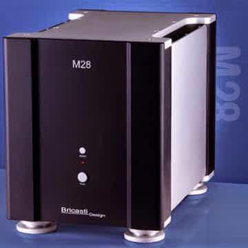 Bricasti Design M28