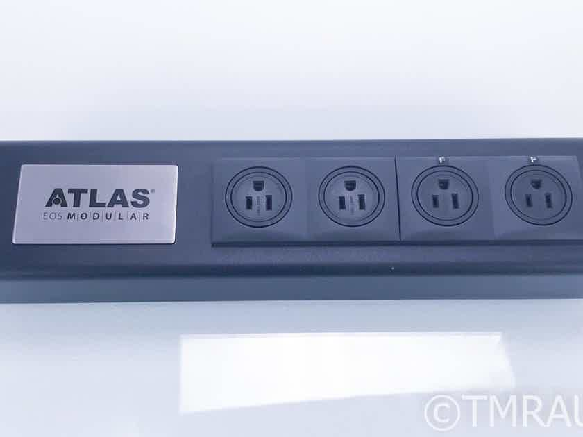 Atlas EOS Modular Power Conditioner; 2 Filtered Outlets (17320)