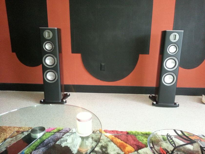 Monitor Audio PL-200 Pristine