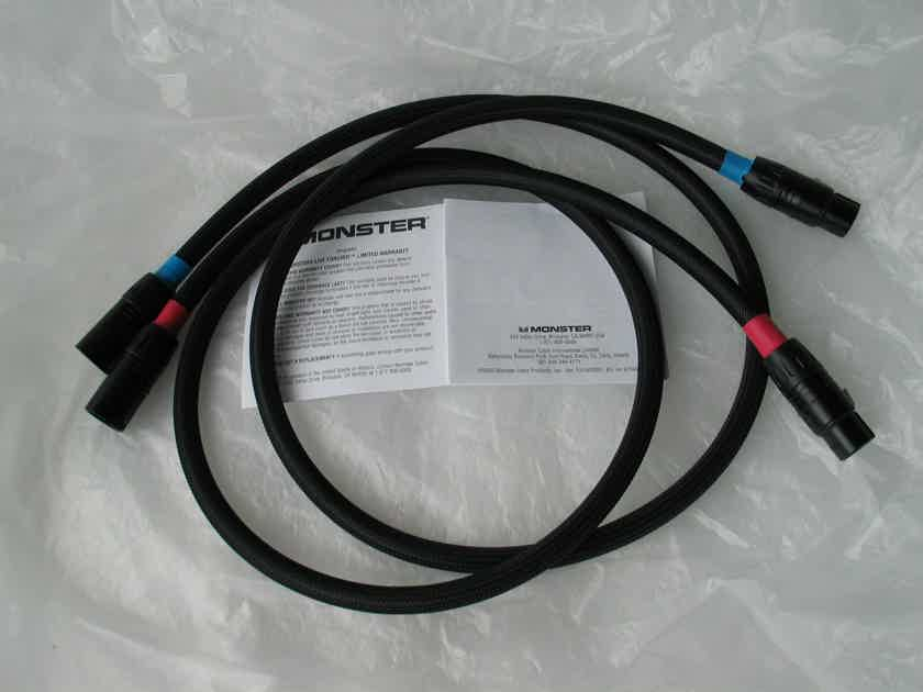 monster cable  sigma