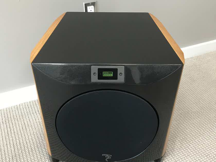 Focal Electra SW1000 Be