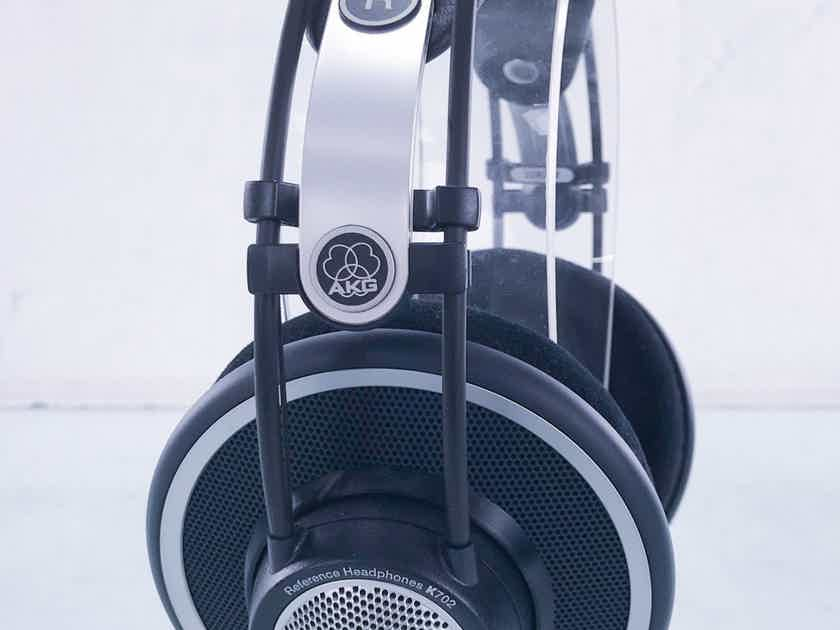 AKG K702 Open Back Headphones K-702 (2/2) (15497)