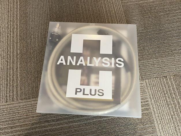 Analysis Plus Inc.