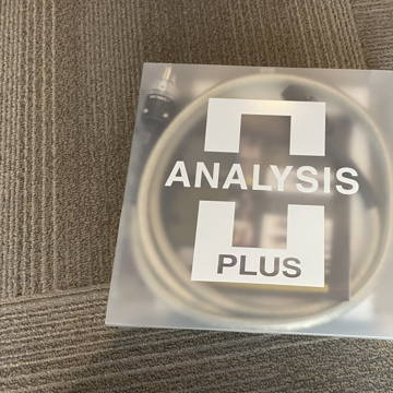 Analysis Plus Inc. Ultimate Power Oval