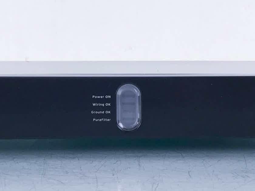 Belkin PureAV PF30 Power Conditioner AP20800-08-BLK (15267)