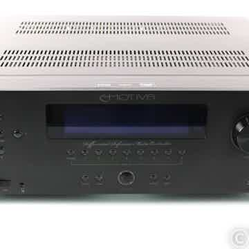 Emotiva XMC-1 Gen 2 7.2 Channel Home Theater Processor