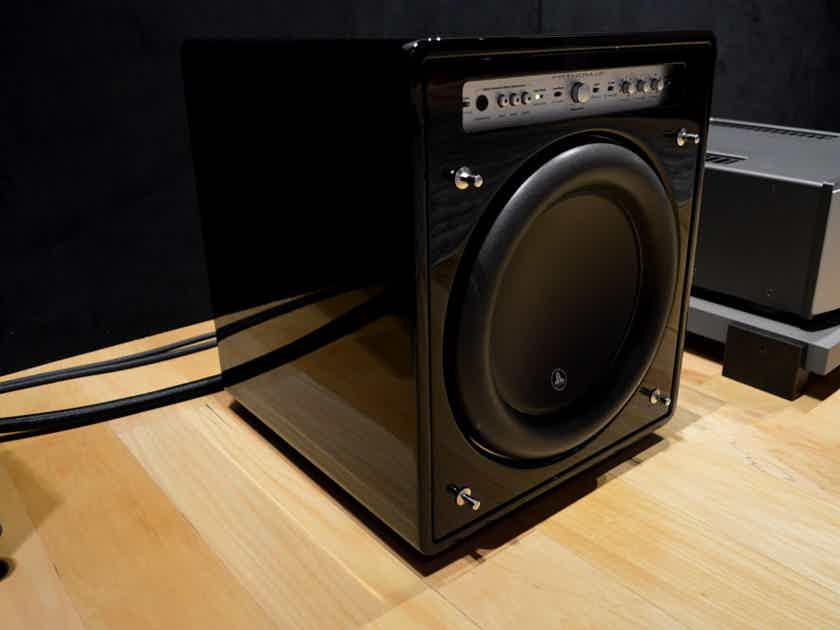 JL Audio F112 v2 - FATHOM Reference Sub-Woofer - 1800 Watt