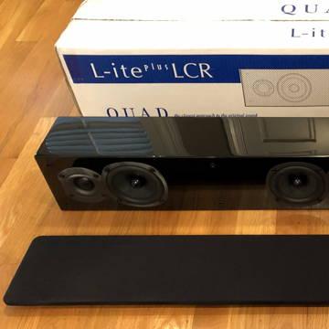 Quad L-ite Plus LCR Passive Soundbar
