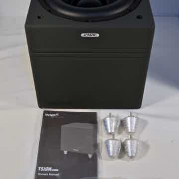 TS10 Powered Subwoofer
