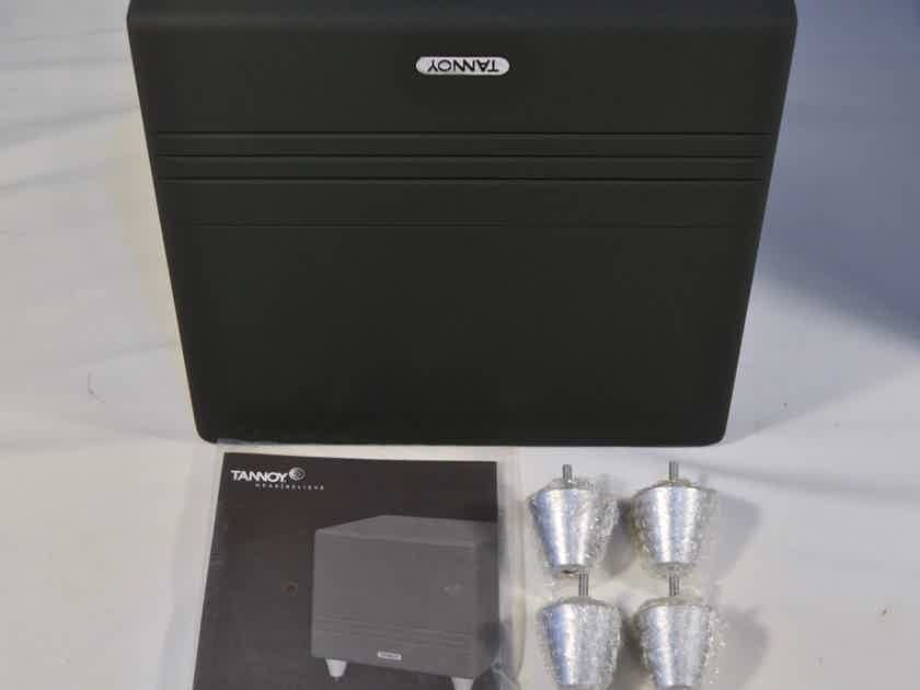 Tannoy TS10 300 Watt Powered Subwoofer