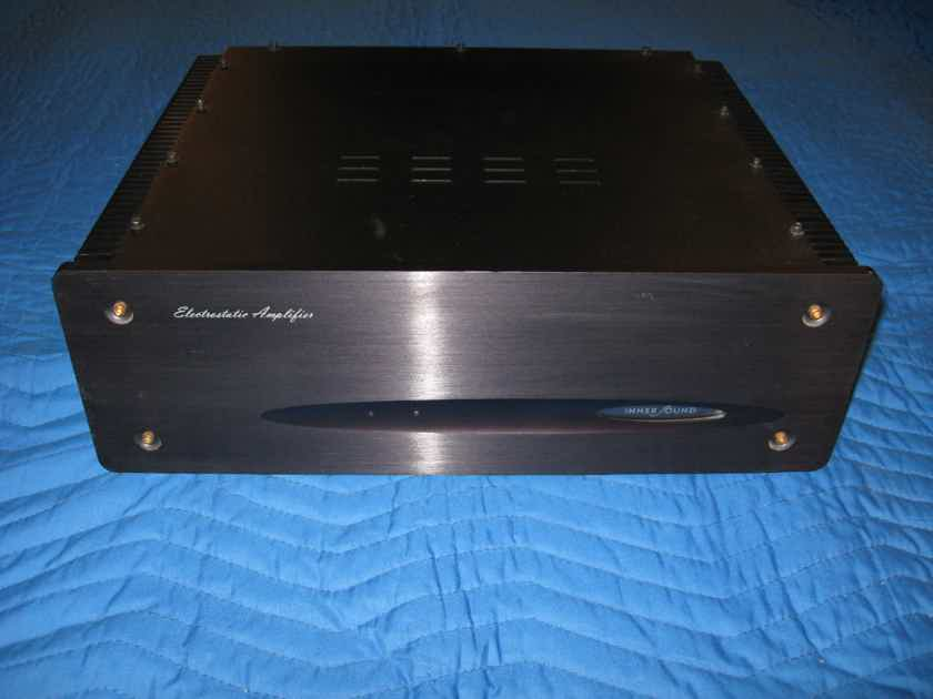 Innersound ESL Amplifier (Sanders Sound Systems)