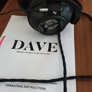 Chord Company DAVE