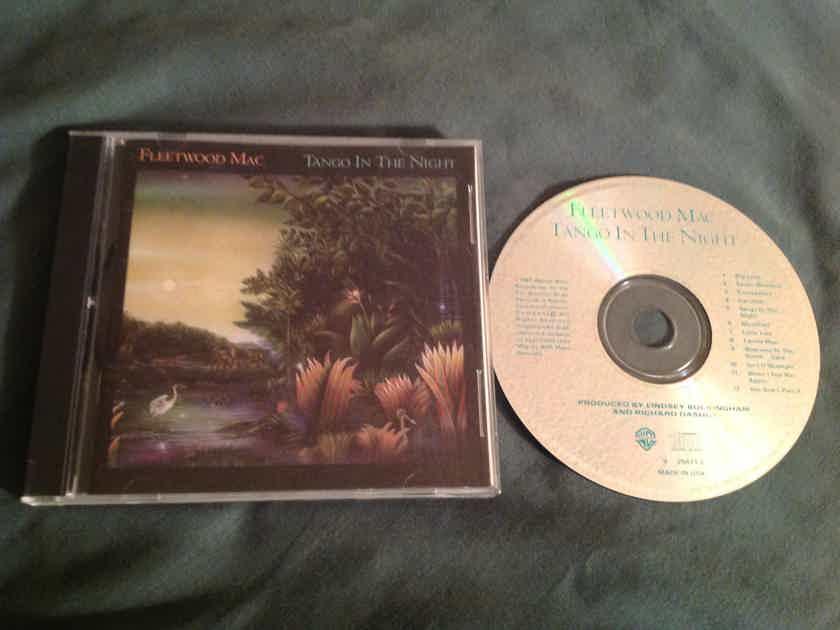 Fleetwood Mac Tango In The Night No Remastered Warner Brothers