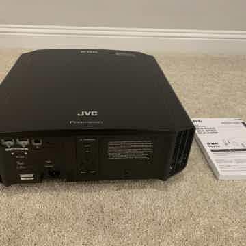 JVC DLA-X500