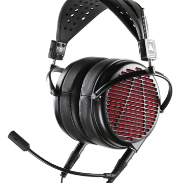 LCD GX Planar Magnetic Headphone