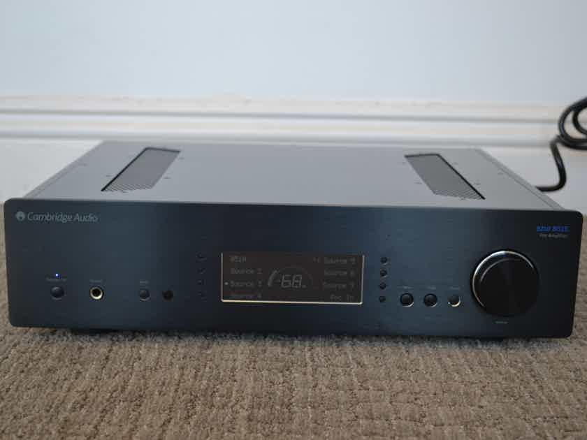 Cambridge Audio Azur 851E Preamplifier