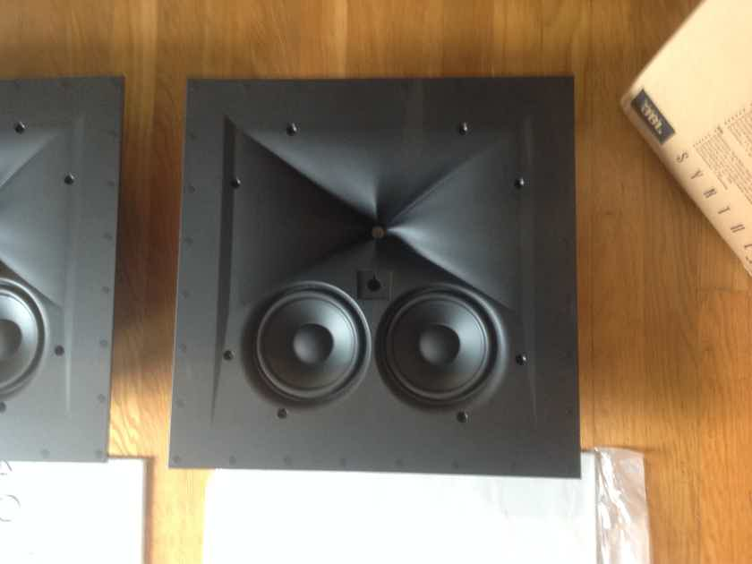 Offers Welcome - MSRP $9K - JBL Synthesis SCL-3's for L/C/R Or Surrounds - Mint Condition