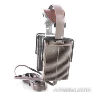 Stax SR Lambda Nova Signature Electrostatic Earspeakers