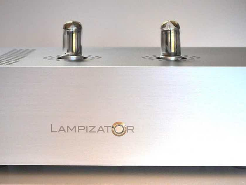 Lampizator Atlantic Like New Demo
