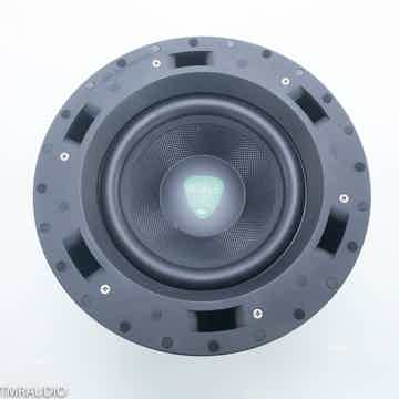 Beale Street ICS8-MB In-Ceiling Subwoofer