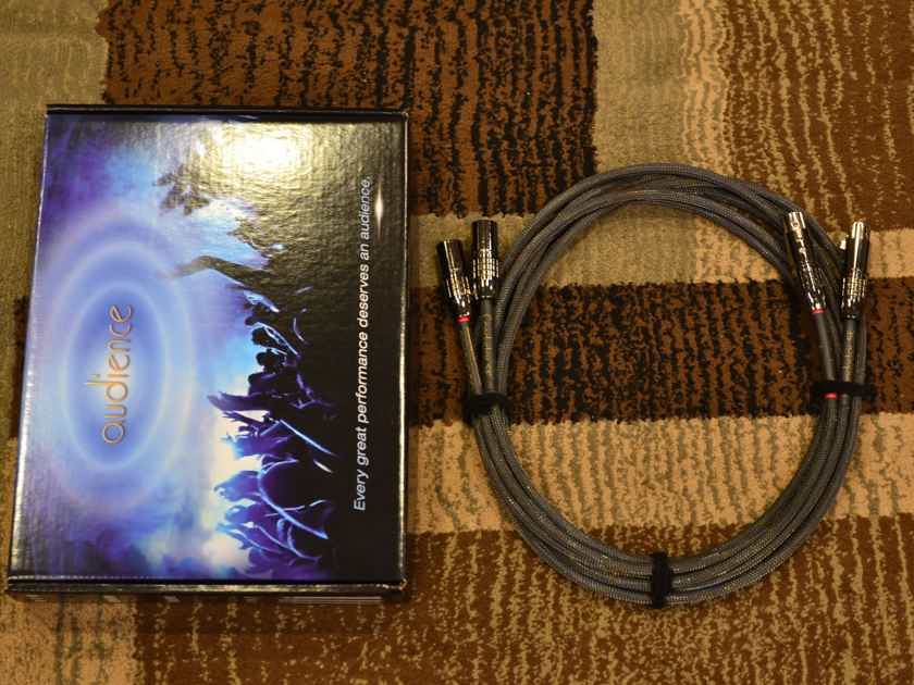 Audience Conductor SE XLR