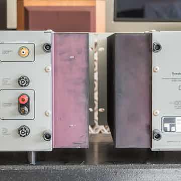 S/1000 STASIS Mono 500 watt Power Amp