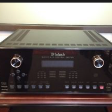 McIntosh MX-121 PERFECT CONDITION, REDUCED!