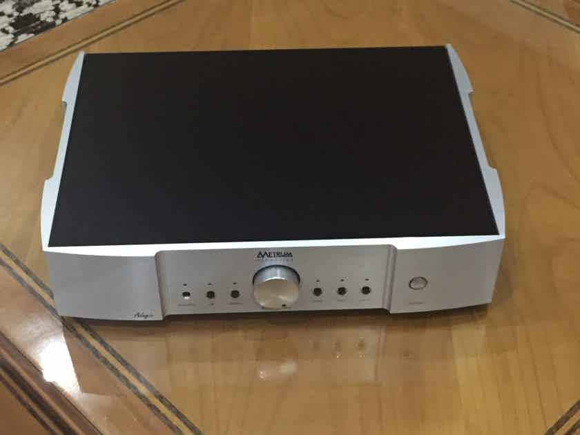 Metrum Acoustics  Adagio DAC 230V