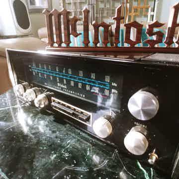 McIntosh MX-112