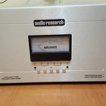 Audio Research Reference 250