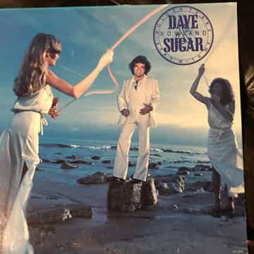 Dave & Sugar Golden Tears/Stay With Me