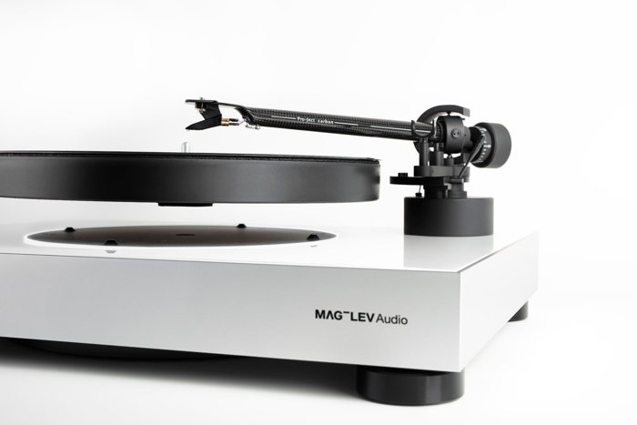 Mag Lev Audio