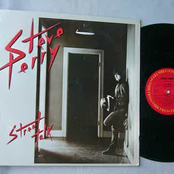 orig 1984 album on Columbia Records--