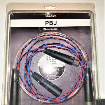 Kimber Kable PBJ ic