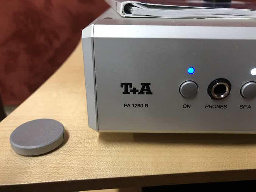 T+A  PA1260R
