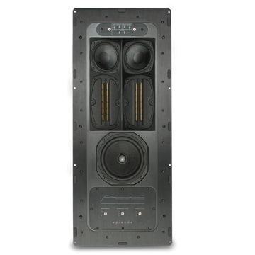 Episode Audio 900 Series In-Wall Home Theater Surround ...