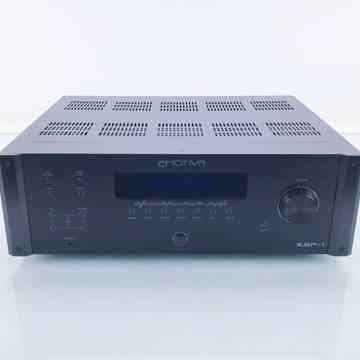 XSP-1 Gen 2 2.2 Channel Preamplifier