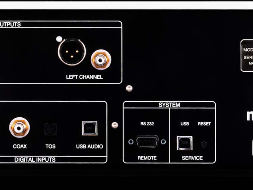 EMM Labs XDS1 V3 CD / SACD Player