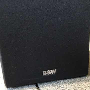 B&W (Bowers & Wilkins) Nautilus 804