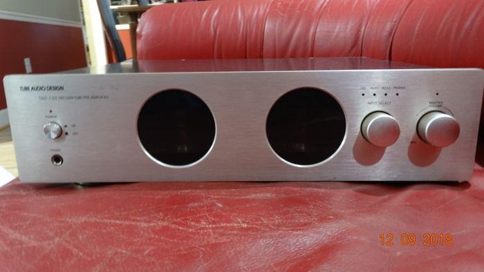 Tube Audio Design