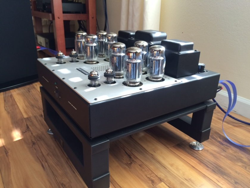 Audio Research VS-115 Tube Amp