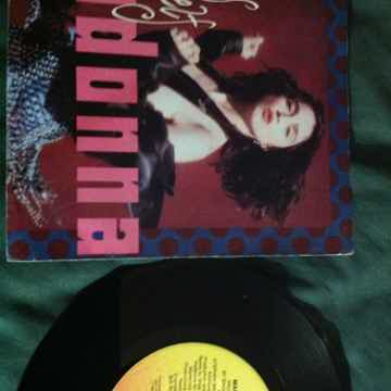 Madonna - Express Yourself/The Look Of Love Sire Record...