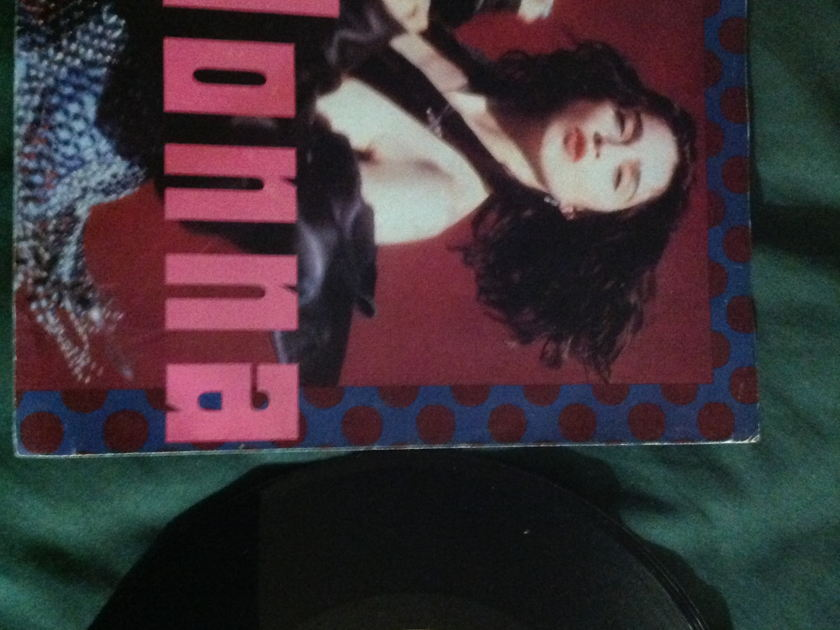 Madonna - Express Youself 45 With Sleeve NM