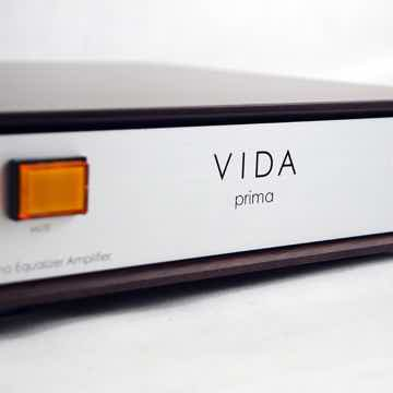 Aurorasound VIDA Prima Phono Stage Amplifier